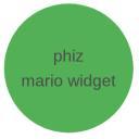 mario widget